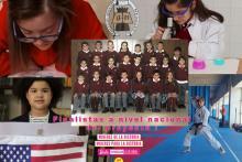 El colegio Adalid Meneses finalista nacional de 'Tú puedes ser lo que quieras'